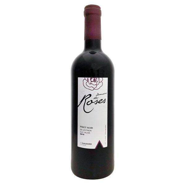 Pinot Noir Domaine des Roses